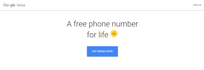 Comment Obtenir Le Numero De Google Voice Pour Des Appels
