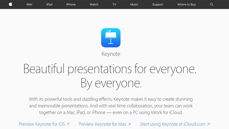 7 من أفضل البدائل لبرنامج مايكروسوفت PowerPoint