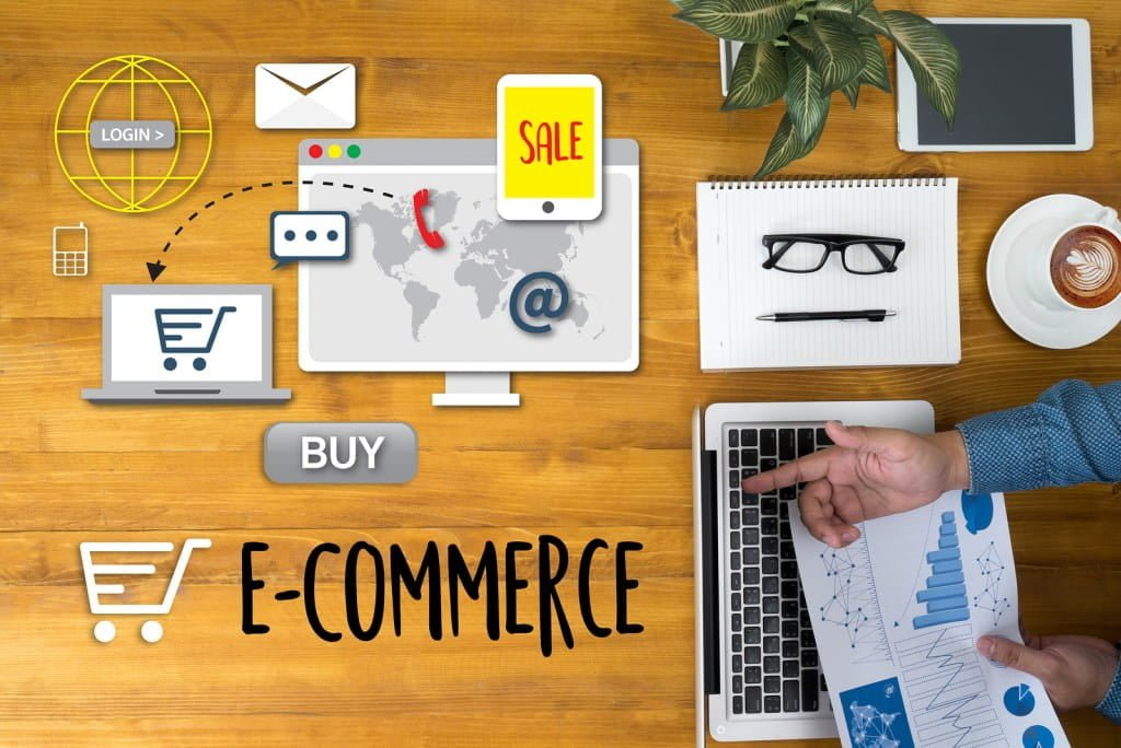 كيفية إنشاء موقع للتجارة الإلكترونية باستخدام أفضل منصتين - DropShipping الربح من الانترنت شروحات