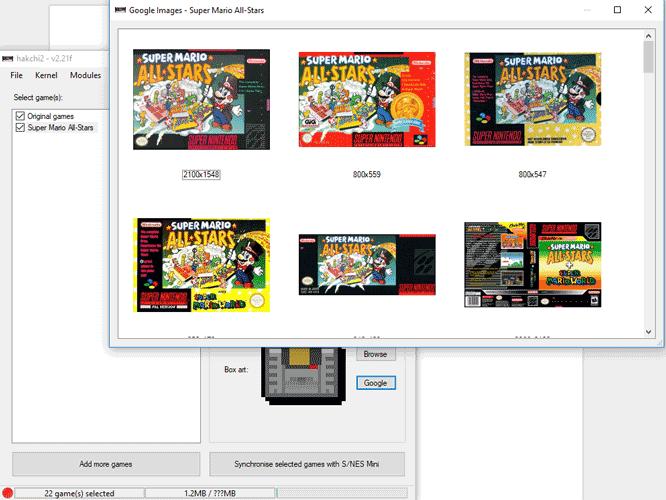 Comment ajouter plus de jeux à vos appareils NES et SNES Mini Classic - Instructions