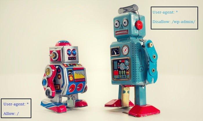 Comment créer le fichier Robots.txt de référencement parfait : qu'est-ce que c'est et comment l'utiliser en détail - SEO WordPress Professional WordPress