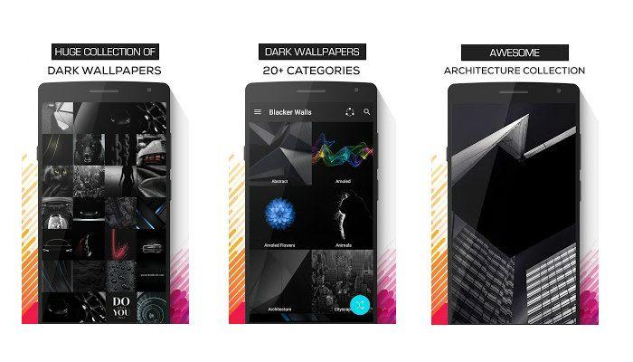 Belles Applications De Fonds D Ecran Pour Ajouter De La Variete A Votre Telephone Android Dz Techs