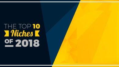 126 390x220 - أفضل 10 مجالات و نيشات لعام 2018 لبدء متجر الدروبشبينغ الخاص بك