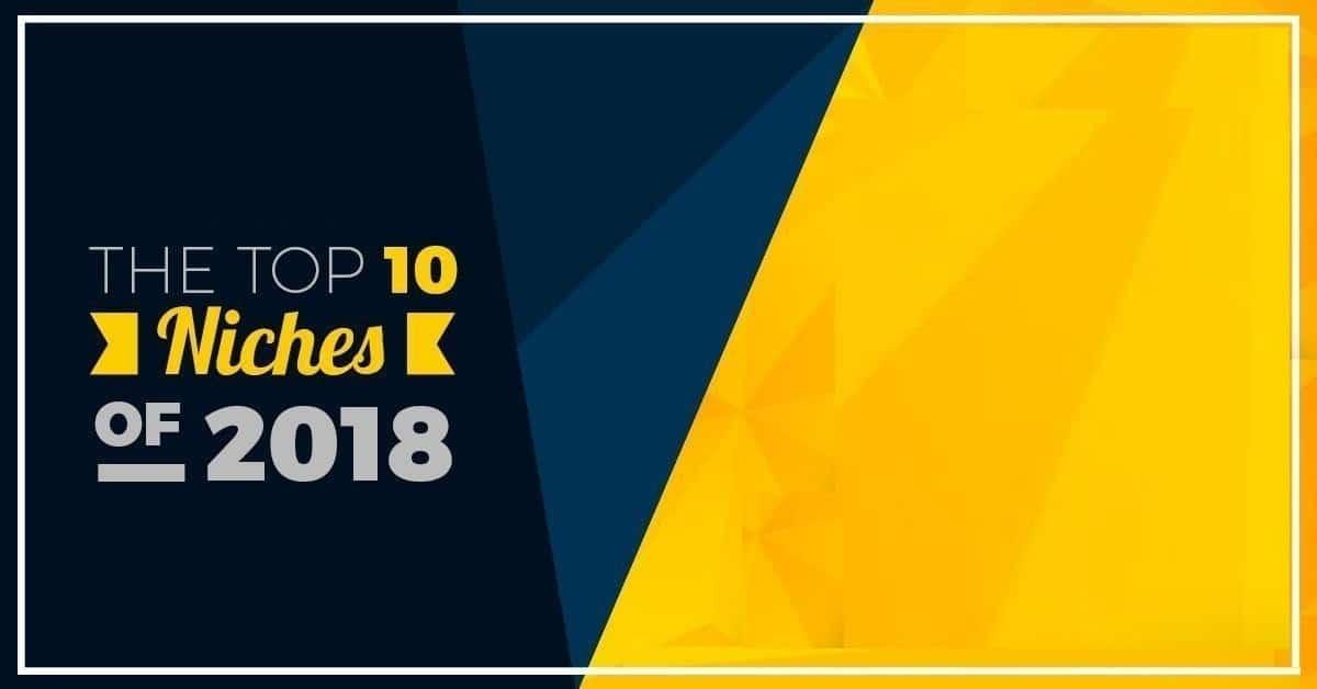 أفضل 10 مجالات و نيتشات لعام 2021 لبدء متجر الدروبشبينغ الخاص بك - DropShipping الربح من الانترنت