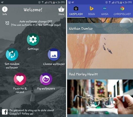 أنعش الشاشة الرئيسية للأندرويد الخاص بك مع 6 تطبيقات مفيدة لـ