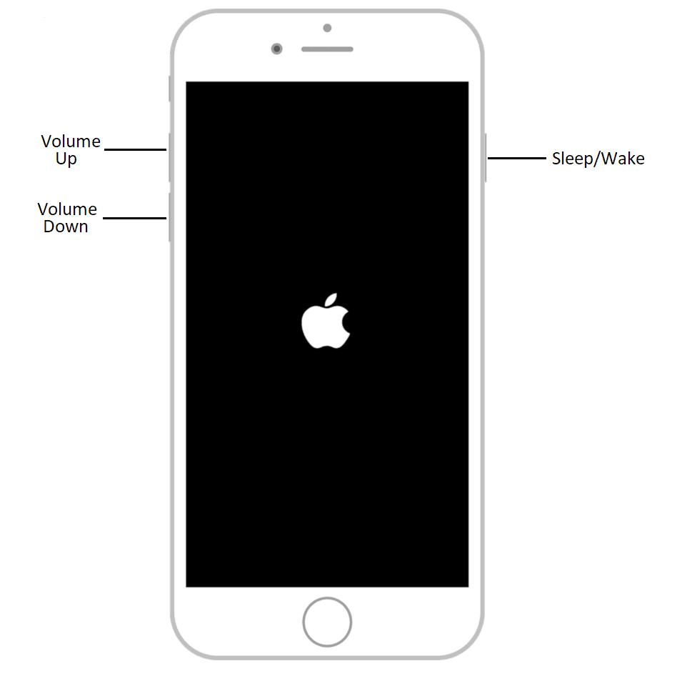 Comment résoudre le problème d'écran noir sur votre iPhone - iOS