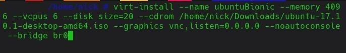 كيفية الوصول إلى أجهزة لينكس الظاهرية عن بعد من خلال VNC