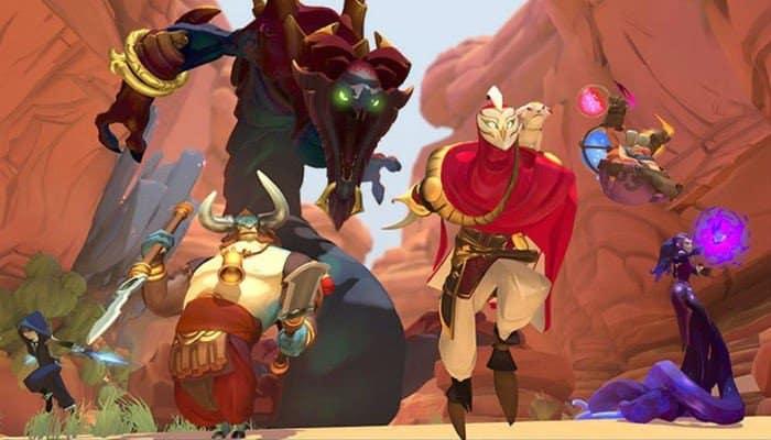5 من أفضل ألعاب Xbox One المجانية التي يجب عليك التحقق منها - ألعاب