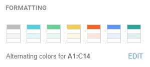 """كيفية الحصول على أقصى استفادة من ميزة """"Explore"""" على Google Sheets"""