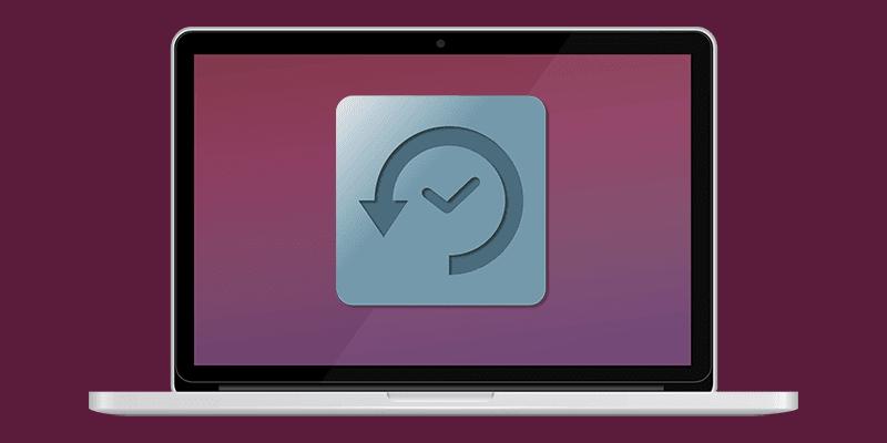 خمس تطبيقات مجانية لعمل نسخ إحتياطي لنظام التشغيل Mac