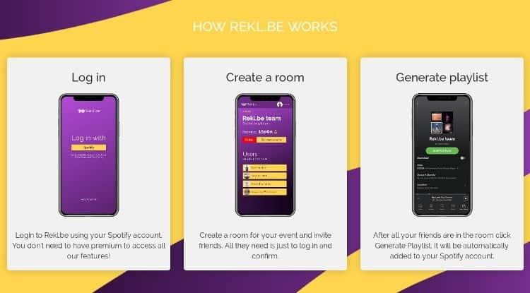 أفضل تطبيقات الويب لتحسين تجربتك على Spotify