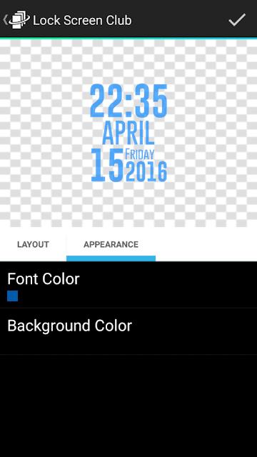 Comment créer un écran de verrouillage personnalisé et conçu par vous-même pour votre appareil Android