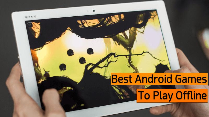 25 من أفضل ألعاب الأندرويد للعبها دون إتصال بالإنترنت