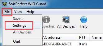 Comment trouver les appareils connectés à votre réseau Wi-Fi