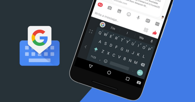 يمكنك الآن إنشاء GIF الخاص بك باستخدام تطبيق Google Gboard