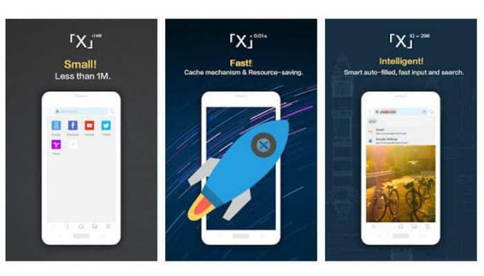 5 متصفحات Android خفيفة وسريعة لتسريع تجربة التصفح الخاصة بك