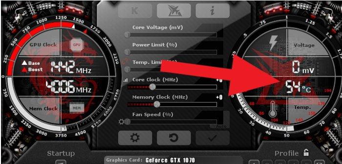 كيفية رفع تردد تشغيل (MHz) بطاقة الرسومات الخاصة بك بشكل آمن - شروحات