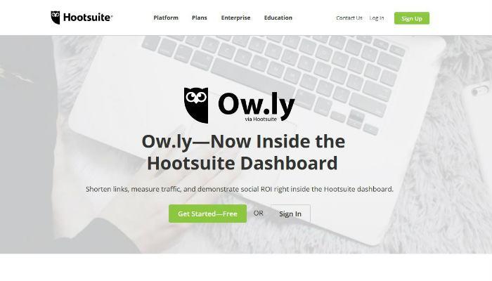 5 من أفضل مواقع اختصار الروابط البديلة لـ Google URL Shortener - الأفضل مواقع