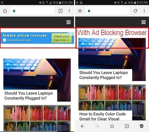 6 تطبيقات للتخلص من الإعلانات المزعجة على جهاز Android الخاص بك