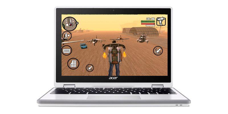 5 ألعاب Android رائعة يمكنك تشغيلها على جهاز Chromebook
