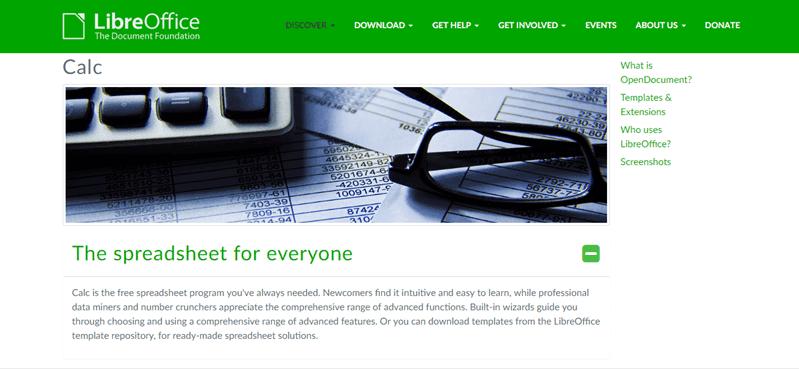 5 من أفضل بدائل Microsoft Excel المجانية