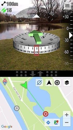 13 من أفضل تطبيقات الواقع المعزز لنظامي التشغيل Android و iOS - Android iOS