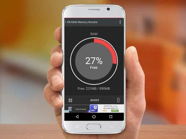 Façons d'augmenter la RAM sur votre téléphone Android