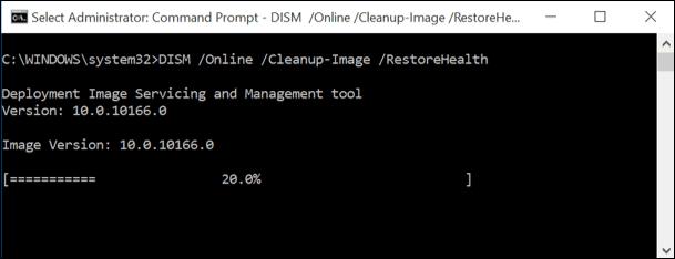 Comment vérifier et réparer les fichiers Windows corrompus via Powershell