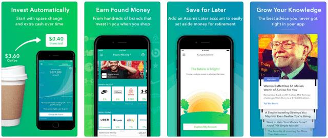 أفضل 10 توصيات حول أفضل تطبيقات إدارة الأموال - Series الحصول على المال من الانترنت