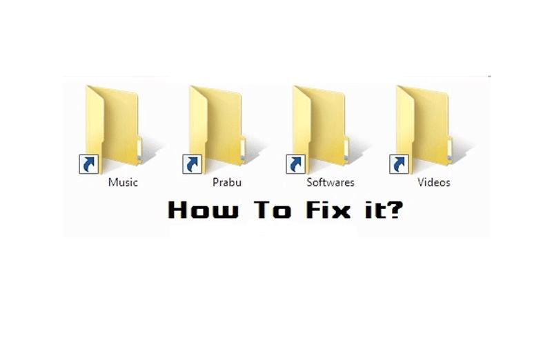 كيفية إزالة فيروس الاختصار من محركات الأقراص USB وأجهزة الكمبيوتر