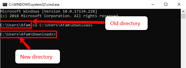 Les commandes 8 sont utiles pour gérer vos fichiers via une invite de commandes dans Windows.