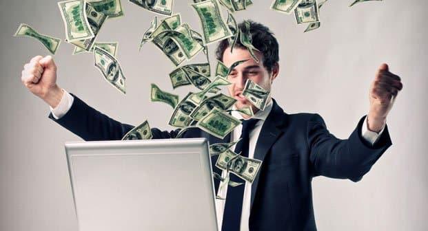 35 vraies façons d'obtenir de l'argent en ligne réellement - Série Obtenir de l'argent sur Internet Profiter de l'Internet