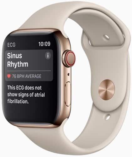 إعلان iPhone XS : ثلاث اختيارات مع شاشات أكبر