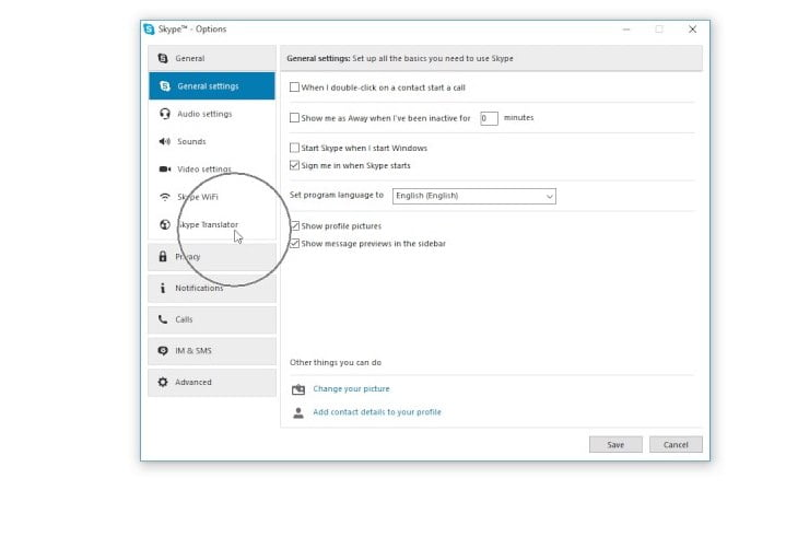 كيف يمكن تمكين مترجم Skype لأجهزة Android و MacOS و Windows - شروحات