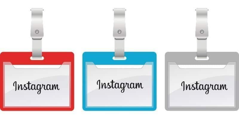 ما هي Instagram Nametags وكيف تستخدمها؟ - Instagram