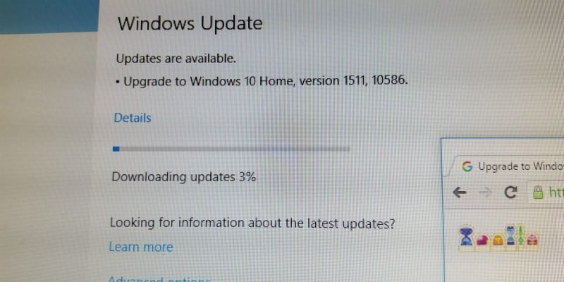 Les mises à jour automatiques de Windows 10 sont-elles nécessairement une bonne chose?