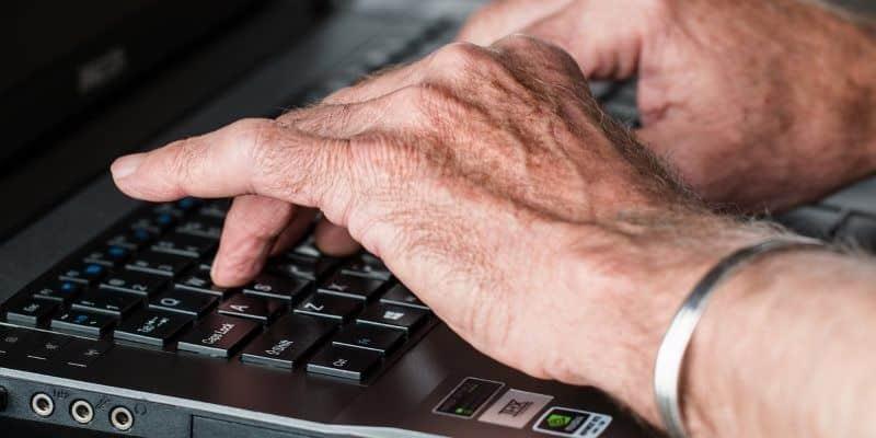 كيفية إعداد جهاز الكمبيوتر Windows ليلائم كبار السن - الويندوز