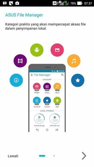 أفضل 5 تطبيقات مدير ملفات لجهاز Android لعام 2021 - Android