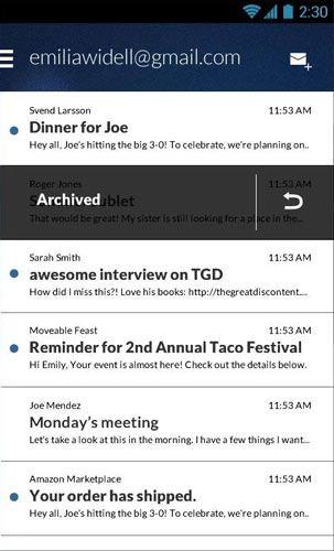 4 meilleures applications de planification de messages, d'e-mails et de SMS WhatsApp pour Android