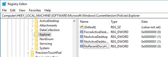 كيفية تغيير صورة حساب المستخدم الافتراضية في Windows 10
