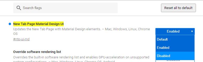 Comment personnaliser la nouvelle page d'onglet dans Google Chrome - Navigateurs
