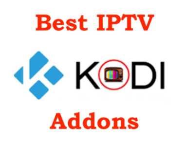 15 des meilleurs suppléments IPTV pour Kodi 2020 pour regarder la télévision en direct en ligne gratuitement [Mise à jour]