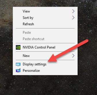Comment utiliser plusieurs moniteurs sur un appareil Windows 10 - Windows
