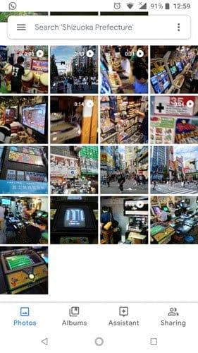 5 طرق مفيدة لتنظيم ألبومات الصور على جهاز Android - Android