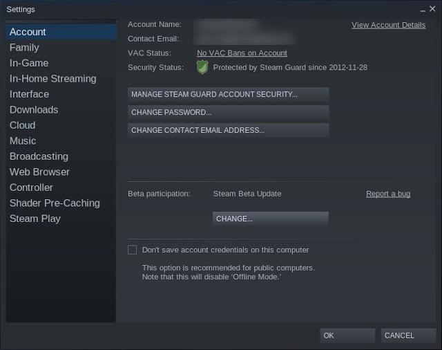 كيفية استخدام Steam Play لتشغيل العديد من ألعاب Windows على نظام Linux