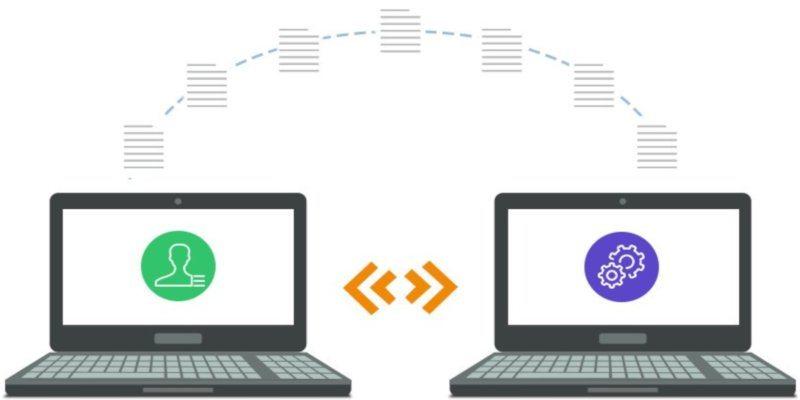 كيفية نقل البرامج من جهاز كمبيوتر Windows قديم إلى آخر جديد