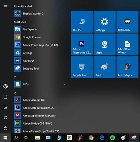 Comment désinstaller des applications préinstallées dans Windows 10 à l'aide de Powershell - Windows