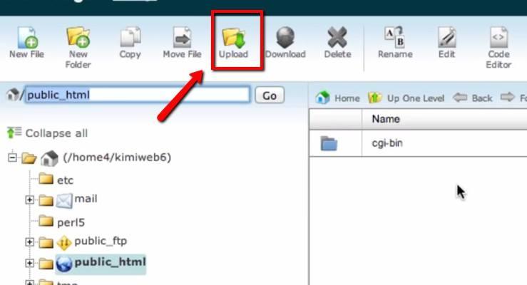 كيفية نقل موقع WordPress من المضيف المحلي إلى خادم مباشر - Series WordPress احتراف الووردبريس