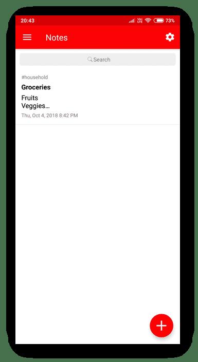 8 Meilleure alternative gratuite à Google Keep Notes pour la prise de notes - Android iOS
