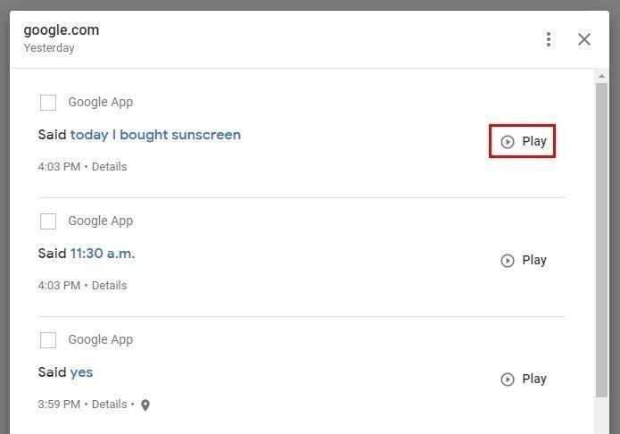 كيفية البحث عن الأوامر الصوتية لـ Google Assistant وحذفها - شروحات